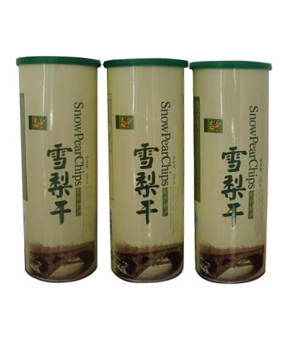 食品包装纸罐