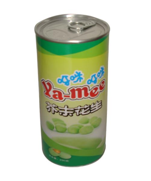 卫生食品纸罐