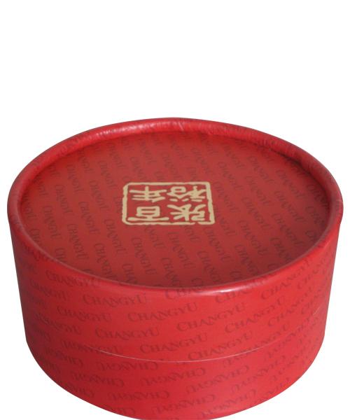 食品级纸罐
