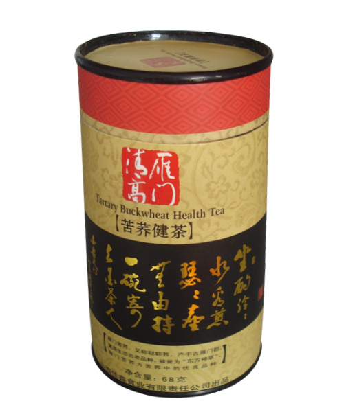 食品包装罐