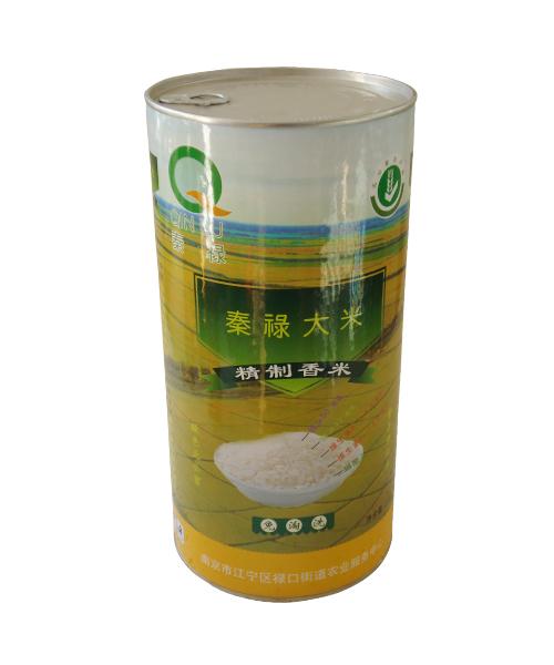 大米包装罐
