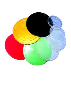 纸筒用塑料塞盖
