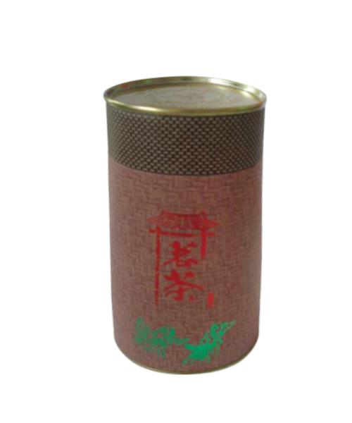 铁观音茶叶罐