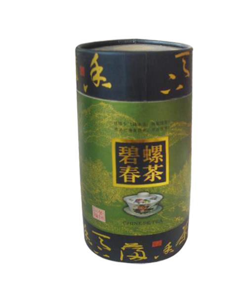 茶叶包装纸筒