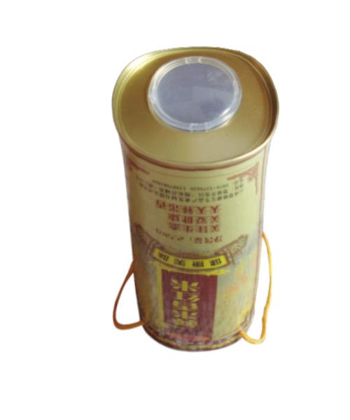 大米纸筒包装