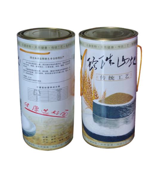 大米包装管