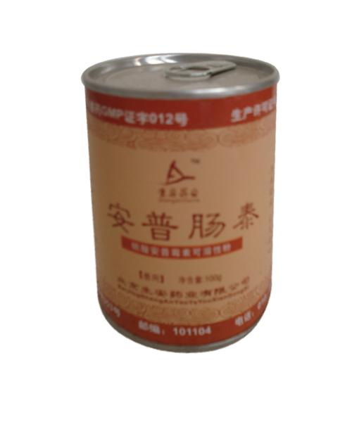 化工包装纸罐