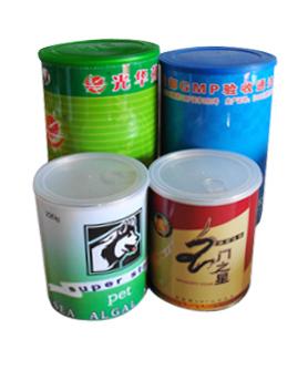 宠物狗药品包装桶