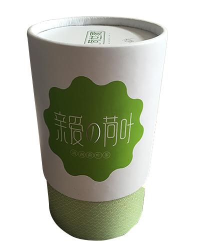 茶叶纸筒纸罐