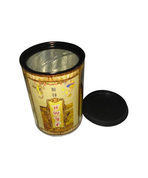 烟丝包装罐