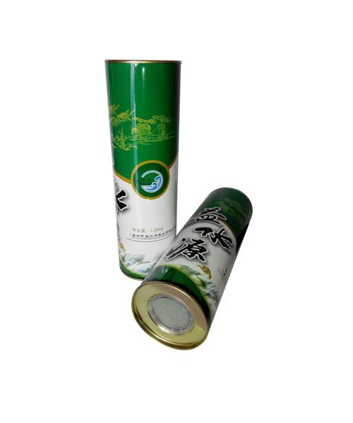 益水源包装罐