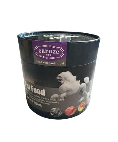 宠物食品罐